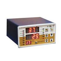 برد کنترلر دستگاه جوجه کشی دماوند PLC-DQH